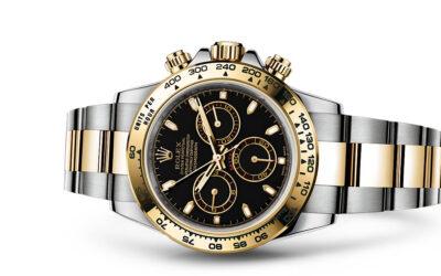 Acquisto Rolex Usati Roma